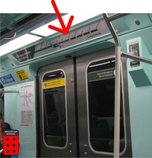 metro novo