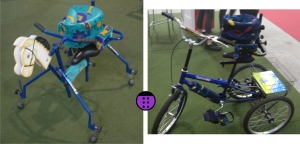 brinquedo criança deficiente