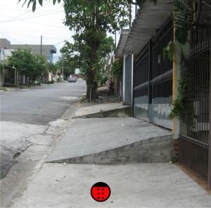calçada 2