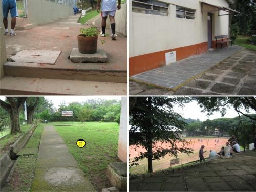 clube escola