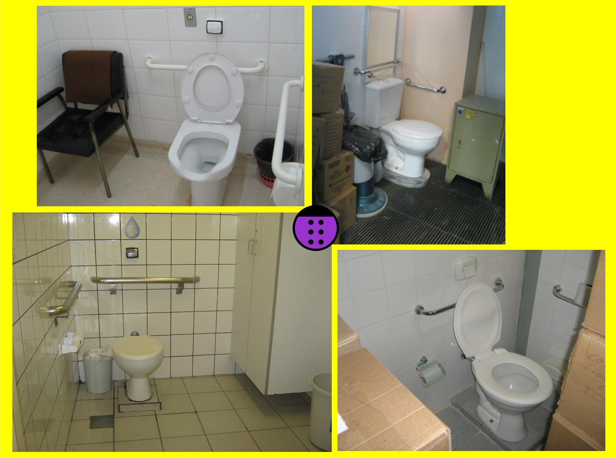 Acessibilidade x Gestão Arquitetura Acessível #C8C703 2139x1591 Banheiro Acessivel Para Idosos